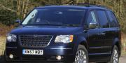 Chrysler Grand Voyager Limited 2008