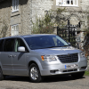 Chrysler Grand Voyager Touring 2008