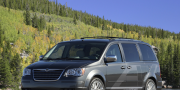 Chrysler Grand Voyager Town & Country EV Concept 2009