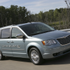 Chrysler Grand Voyager eV Concept 2008