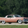 Chrysler Imperial Crown Southampton 1959