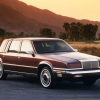 Chrysler New Yorker 1988-1991