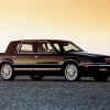 Chrysler New Yorker 1992-1993