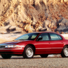 Chrysler New Yorker 1994-1996