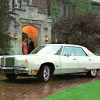 Chrysler New Yorker 4 door Hardtop 1978