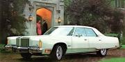 Chrysler New Yorker 4 door Hardtop 1978