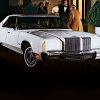 Chrysler New Yorker Brougham 4 door Hardtop 1977