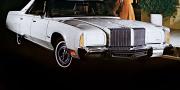 Chrysler New Yorker Brougham 4 door Hardtop 1977