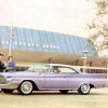 Chrysler New Yorker Hardtop 1960