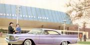 Chrysler New Yorker Hardtop 1960