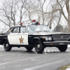 Chrysler Newport Police Cruiser 1963