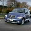 Chrysler PT Cruiser Facelift 2006