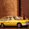 Chrysler Simca 1307 1975-1980