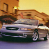 Chrysler Stratus Convertible 1999