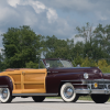 Chrysler Town & Country Convertible 1948