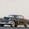 Chrysler Town & Country Newport Coupe 1950