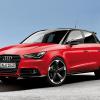 Audi A1 Sportback Amplified 2012