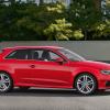 Audi A3 1.8T S Line 2012