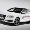 Audi A3 e-Tron Prototype 8PA 2011