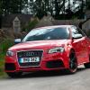 Audi RS3 Sportback UK 2010