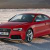 Audi RS5 UK 2012