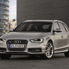 Audi S4 Avant 2012