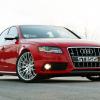 Audi S4 STaSIS 2011