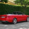 Audi S5 Cabriolet 2011