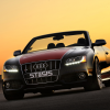 Audi S5 Cabriolet STaSIS Challenge Edition 2011
