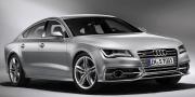 Audi S7 Sportback 2011