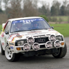 Audi Sport Quattro Group B Rally Car 1984-1986