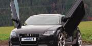 Audi TT 8J LSD 2007