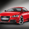 Audi TT Coupe S-Line Competition 2012