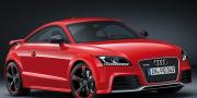 Audi TT-RS Plus 2012