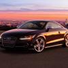 Audi TTS Coupe 8J USA 2010