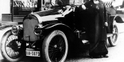 Audi Typ-B 10-28 PS 1910-1914