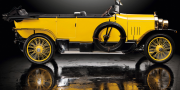 Audi Typ-C 1435 PS Alpensieger 1912-1921