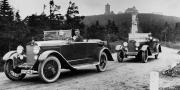 Audi Typ K 14-50 PS 1921-1925