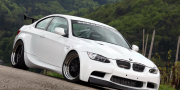 BMW M3 Alpha N BT92 E92 2012