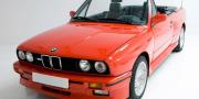BMW M3 Cabrio E30 1988-1991