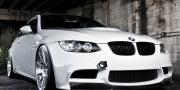 BMW M3 Coupe Active Autowerke E92 2009