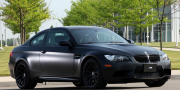 BMW M3 Coupe Frozen Black Edition E92 2011