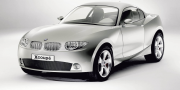 BMW X-Coupe Concept 2001