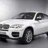 BMW X6 M50d 2012