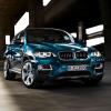 BMW X6 xDrive35i E71 2012