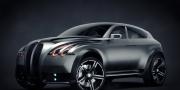 BMW XS Concept by George Manolache 2012