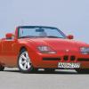 BMW Z1 E30 1988-1991