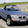 BMW Z18 Concept 2000