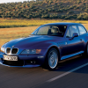 BMW Z3 Coupe E368 1998-2001