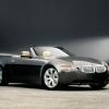 BMW Z9 Cabrio Concept 2000